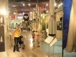 ВДНХ. Музей Космонавтики