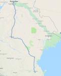 Кизляр - Волгоград