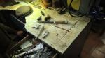 Кизляр - завод ножей