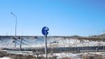 По дороге в Луганский Аэропорт