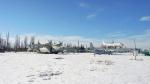 Луганск. Музей Авиации