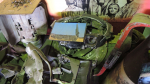 Луганск. База Ночных Волков. Музей войны. Части Точки-У
