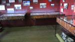 Луганск. База Ночных Волков. Музей войны.
