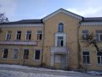 Луганск, Один из многих домов.