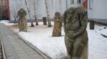 Луганск. Бабы.