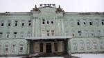 Дебальцево. Завод металлургического машиностроения.