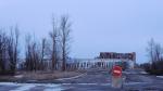 Донецк. Район Аэропорта.