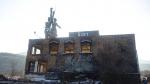 База НВ - Севастополь