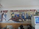 Аральск. Ж.д. станция