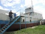 Аральск. Аральская флотилия