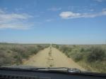 По дороге в Жаланаш