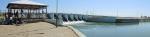 Кок-Аральская плотина