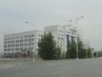 Акимат Кызылординской области
