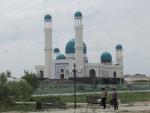 Мечеть «Акмечеть» (Кызылорда)
