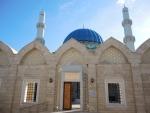 Современная мечеть