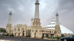 Центральная мечеть Южно-Казахстанской области