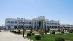 Бухара вокзал