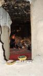 Наша пещера в Мейманде