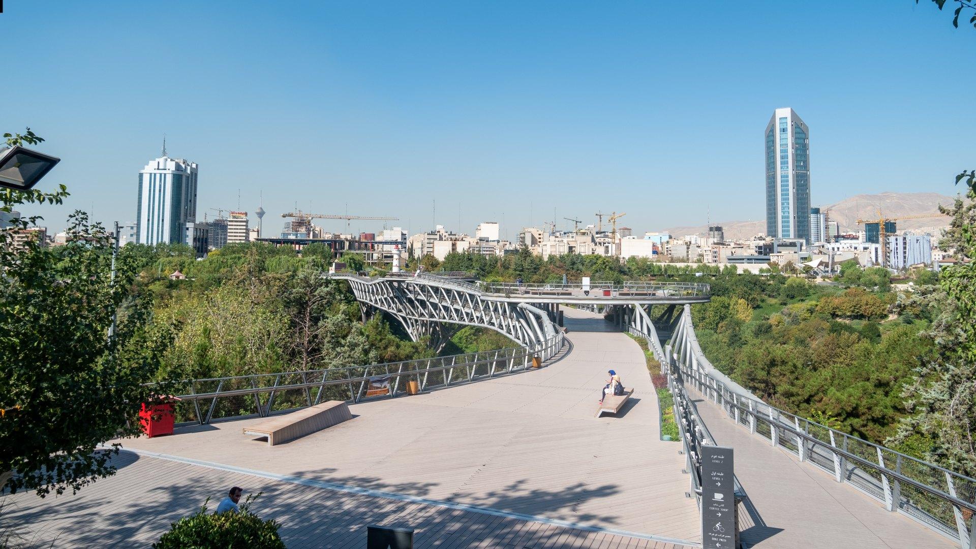 Мост Тиабат