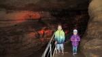 Кутаиси. Пещера
