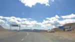 Горными дорогами Турции. Перевал 2200