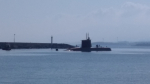 Подводная лодка. Северный Кипр
