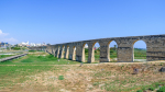 Ларнака. Kamares Aqueduct