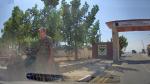 Ларнака. Военная греческая военная часть