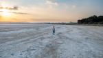 Озеро Ларнака