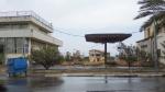 Вароша . Брошенный город на Северном Кипре
