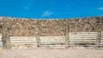 Саламис. Античный город.