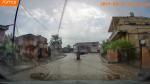 Ливень. Затопило дороги
