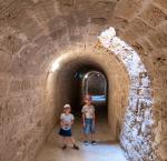Керинийская Крепость