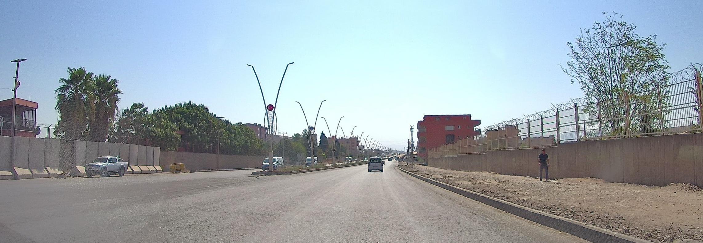Силопи - город-база