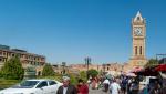 Эрбиль. Цитадель
