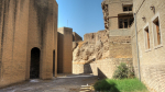 Эрбиль. Внутри цитадели