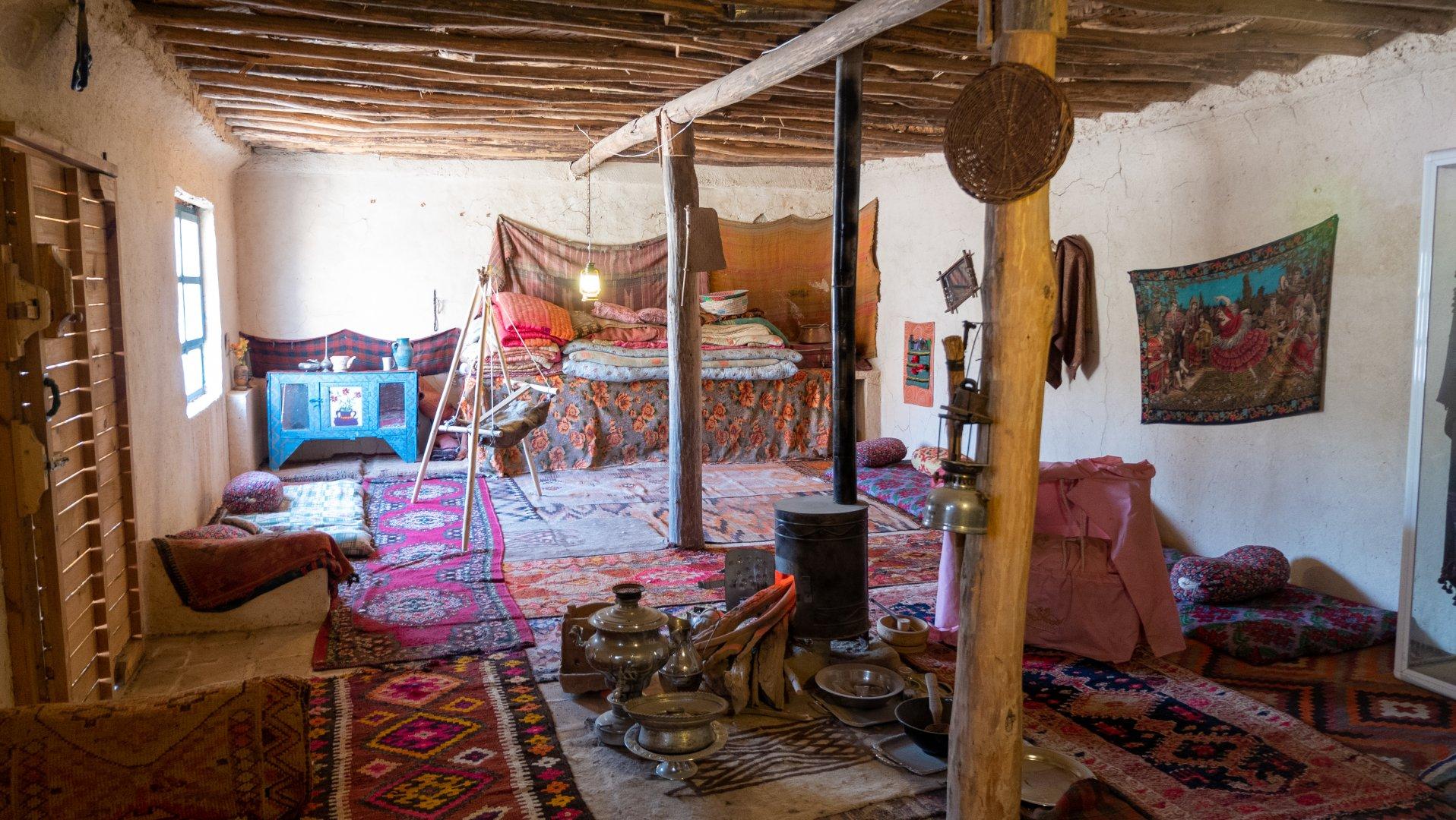 Курдский дом