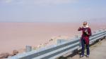Озеро Урмия