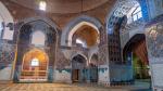 Тебриз. Голубая мечеть