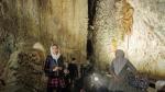 Пещера Али-Садр