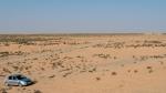 Караван-Сарай в пустыне