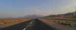 По дороге в деревню Абьяни