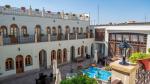 Эсфахан. Гостиница