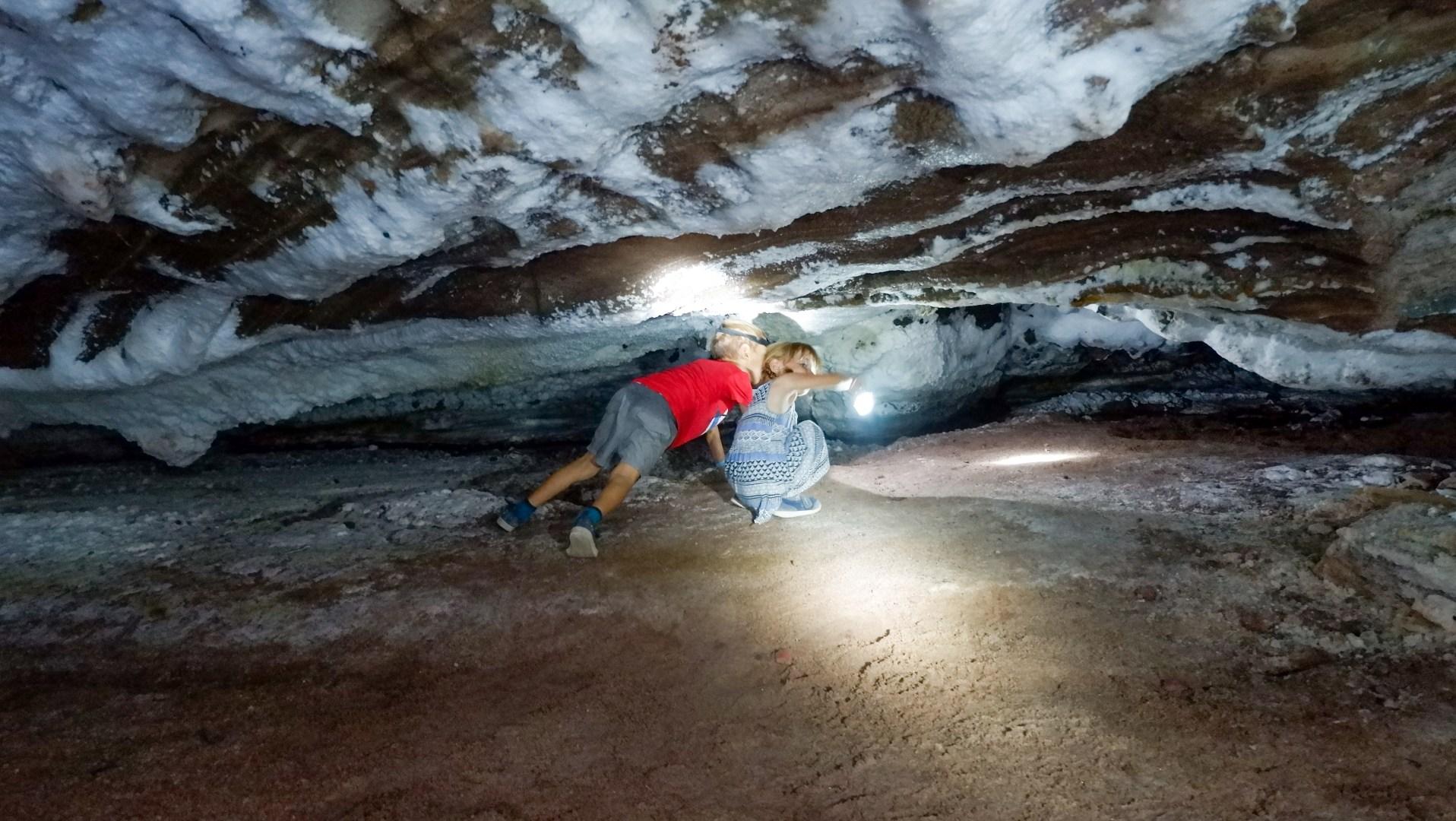 Пещера Намакдан