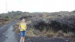 Этна. Застывшая лава