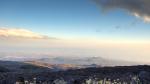 Этна. Старые кратеры
