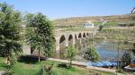 Мост через реку Тигр
