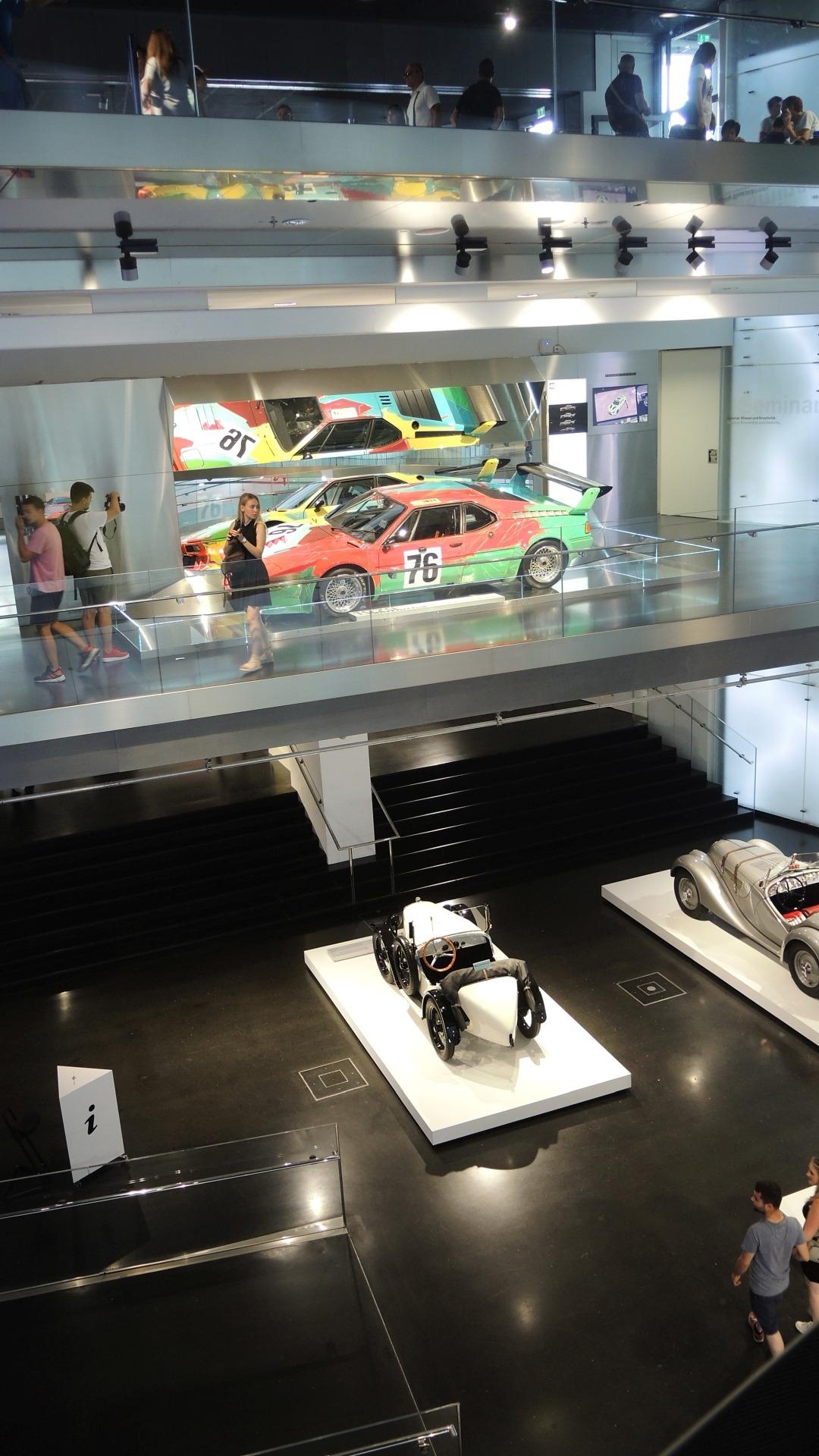 Музей БМВ