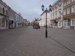 Киров, Пешеходная улица