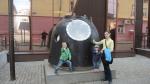 Киров. Музей космонавтики
